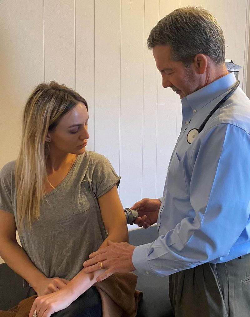 Dr. Paul Kolodzik has started MetabolicMD in Vandalia to help people not only lose weight, but also keep it off permanently. He uses a small device called a Continuous Glucose Monitor (CGM), which sends blood sugar data directly to cell phones so patients can see how what they eat affects blood sugar. CONTRIBUTED