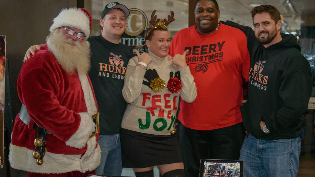 Beery Christmas Dayton 2020 Beerry Christmas Dayton charity event to be held Saturday in Dayton