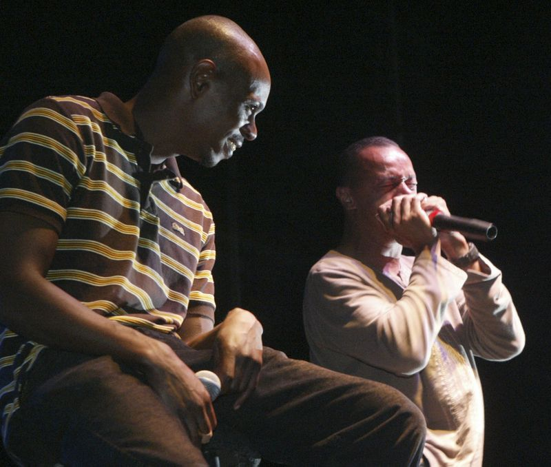 what to expect at dave chapelle friends a talk with punchlines what to expect at dave chapelle